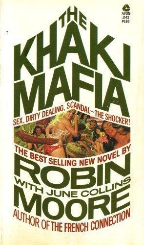 9780791683170: The Khaki Mafia