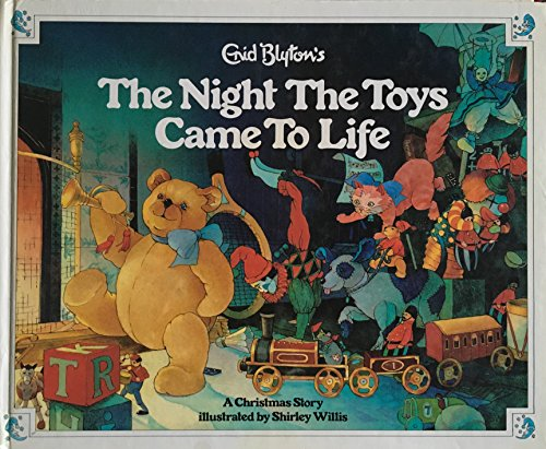 9780791700594: Enid Blyton's the Night the Toys Came to Life