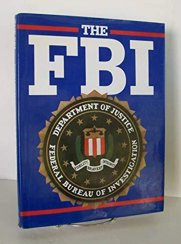 The FBI Department of Justice, Federal Bureau of Investigation: Richard L0vegrove & Tim Orwig