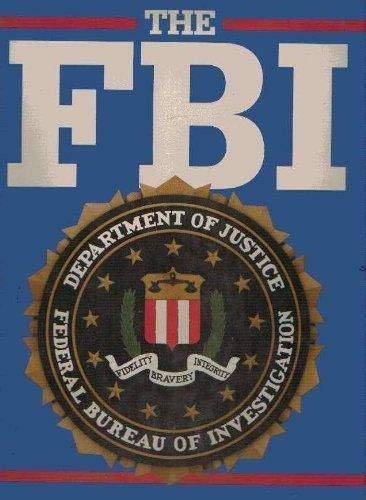 9780791703533: The FBI Department of Justice, Federal ...