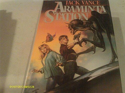 9780791716526: Araminta Station
