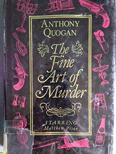 9780791716632: The Fine Art of Murder