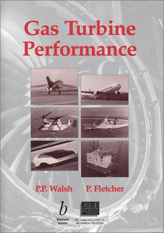 9780791800676: Gas Turbine Performance