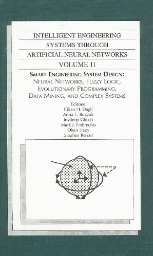 9780791801765: Intelligent Engineering Systems Through Artificial Neural Networks