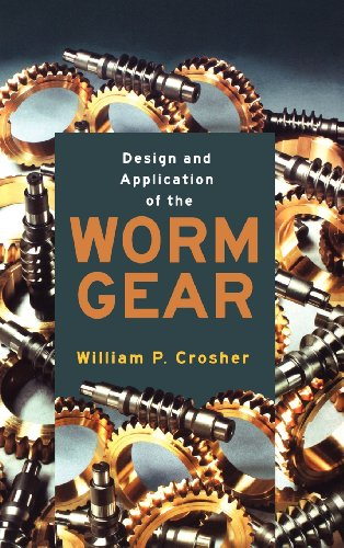 9780791801789: Design and Application of the Worm Gear