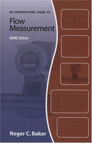 9780791801987: Introductory Guide to Flow Measurement