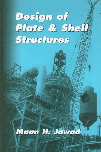9780791801994: Design of Plate and Shell Structures