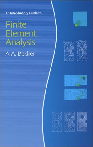 9780791802052: Introductory Guide to Finite Element Analysis