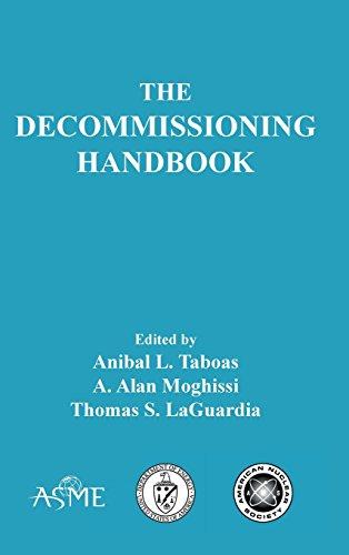 9780791802243: The Decommissioning Handbook