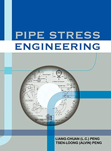 9780791802854: Pipe Stress Engineering