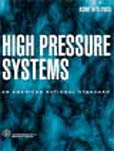 ASME HPS-2003: High Pressure Systems