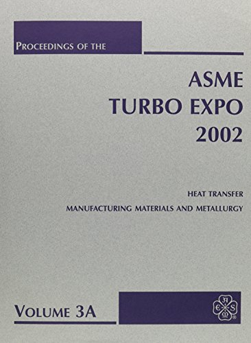 Proceedings of Asme Turbo Expo: Print Version, Volume 3 (Paperback): Asme Conference Proceedings