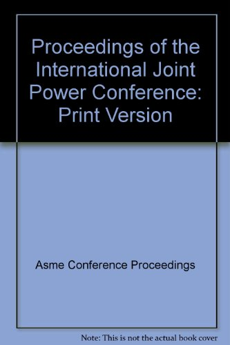 Proceedings of the 2002 International Joint Power Generation Conference (Paperback)