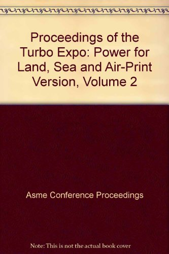 Combustion and Fuels; Industrial and Cogeneration: Vol 2: Asme Conference Proceedings