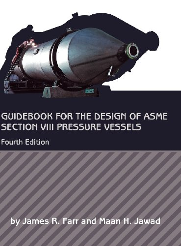 9780791859520: Guidebook for the Design of ASME Section VIII Pressure Vessels