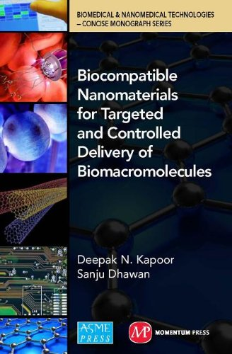 Biocompatible Nanomaterials for Targeted and Controlled Delivery of Biomacromolecules (Biomedical &...