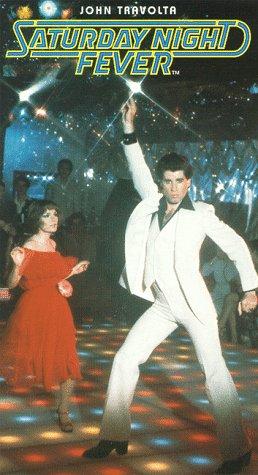 9780792100089: Saturday Night Fever [VHS]