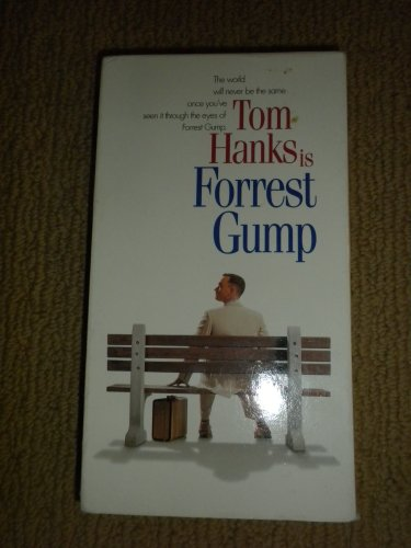 9780792134008: Forrest Gump