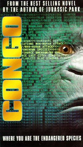 9780792136927: Congo [VHS]