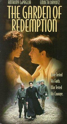 9780792145837: Garden of Redemption [VHS]