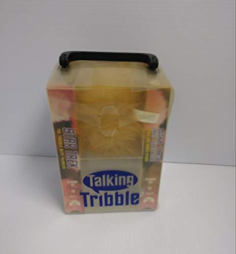 9780792151647: Star Trek: Tribbles Gift Set [VHS]