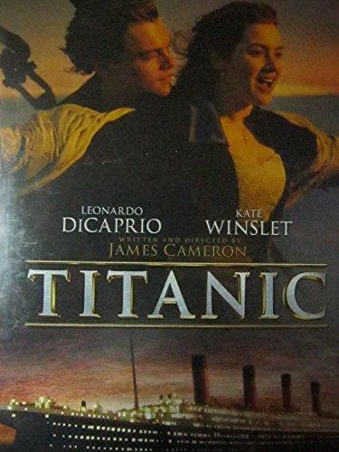 9780792157434: Titanic (1997)