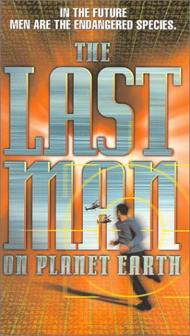 9780792157700: Last Man on Planet Earth [VHS]