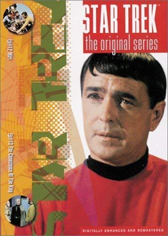 9780792159636: Star Trek - The Original Series, Vol. 6, Episodes 12 & 13: Miri/ The Conscience of the King