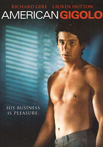 9780792160342: American Gigolo [Import USA Zone 1]