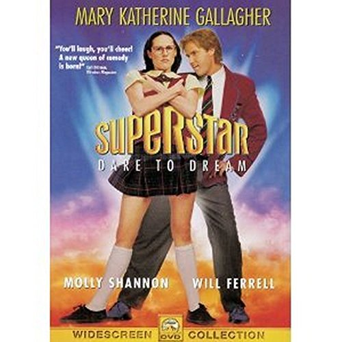 9780792162810: Superstar- Dvd [USA]
