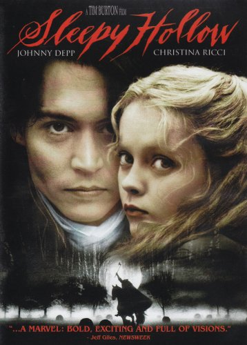 9780792164913: Sleepy Hollow [DVD]
