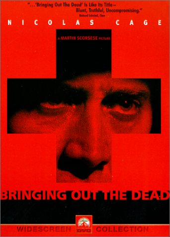 9780792165873: Bringing Out the Dead [Import USA Zone 1]