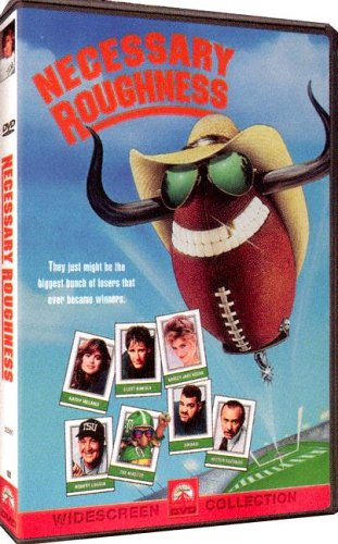 9780792171409: Necessary Roughness