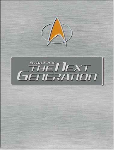 9780792180012: Star Trek The Next Generation - The Complete Third Season