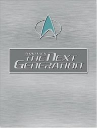 9780792180463: Star Trek The Next Generation - The Complete Fifth Season