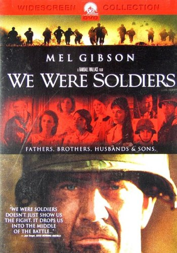 9780792182108: We Were Soldiers (Widescreen Edition)