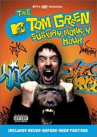 9780792187578: The Tom Green Show - Subway Monkey Hour