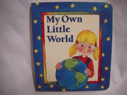 9780792218302: My Own Little World (Little Learners' Library)