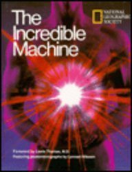 9780792227298: Incredible Machine