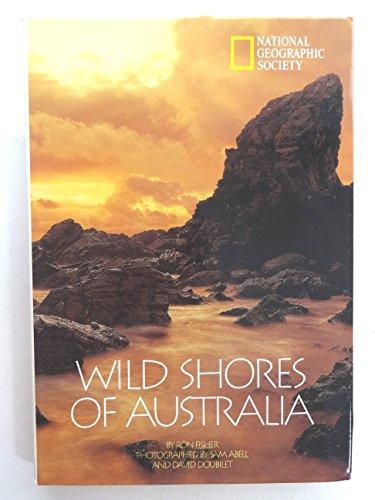 9780792229469: Wild Shores of Australia