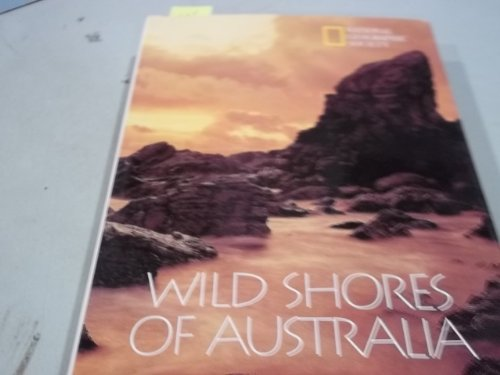 9780792229766: Wild Shores of Australia