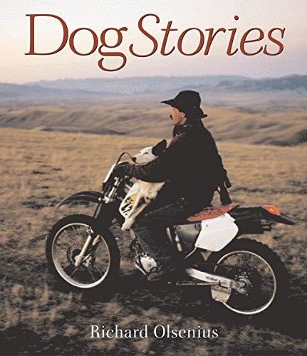Dog Stories: Richard Olsenius