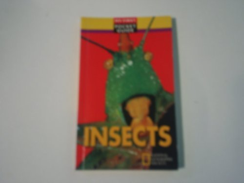 9780792234180: Insects: My First Pocket Guide