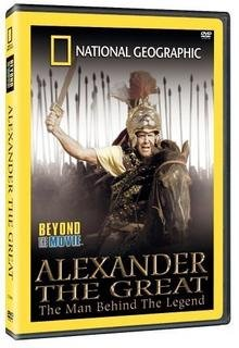 9780792234371: National Geographic - Beyond the Movie - Alexander