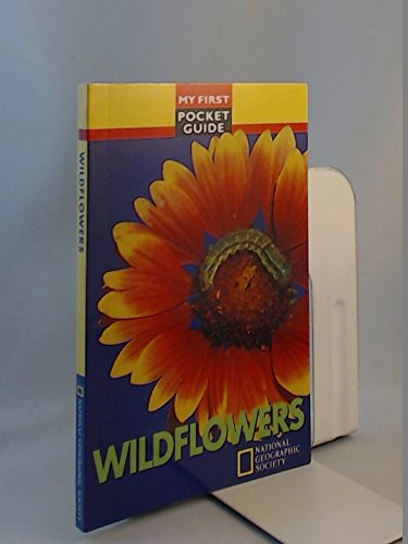 9780792234531: Wildflowers (My first pocket guide)