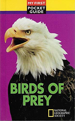 9780792234548: Birds of prey (My first pocket guide)