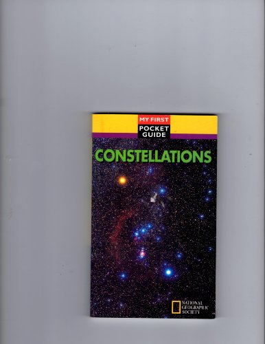 Constellations (My first pocket guide): Patricia Daniels