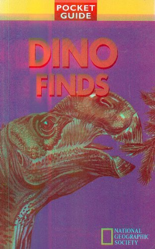 Dino Finds (My First Pocket Guide): Patricia Fahy Frakes