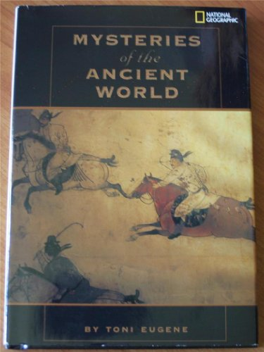 9780792238133: Mysteries Of The Ancient World