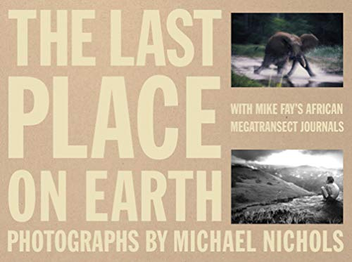 9780792238799: Last Place on Earth: Photographs